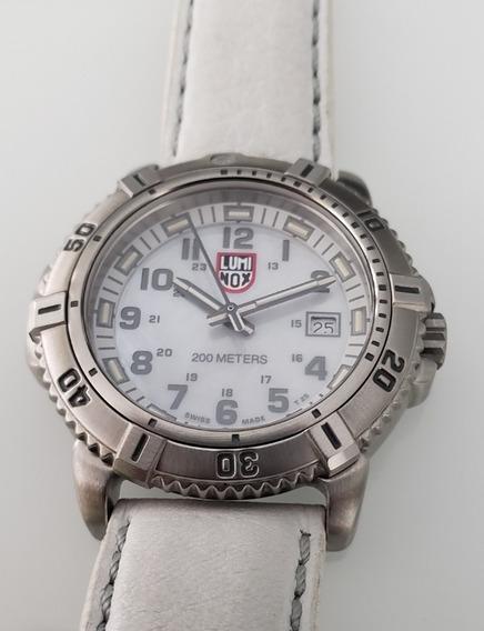 Relógio Luminox 7250