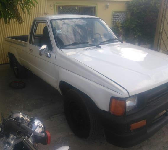 Toyota Hilux Diésel