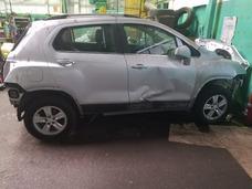 Chevrolet Tracker Chocada Repuestos