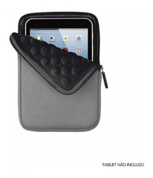 Capa Case Tablet Apple iPad Mini Anti-choque Neoprene