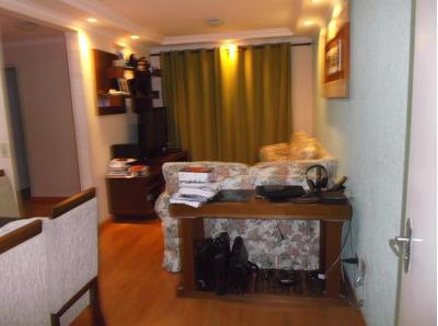 Apartamento Em Jardim Veloso, Osasco/sp De 56m² 2 Quartos À Venda Por R$ 225.000,00 - Ap30298