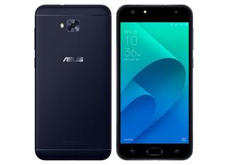 Smartphone Asus Zenfone 4 Selfie 4g 64gb Tela 5.5 Zd553k