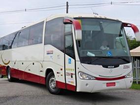 Ônibus Executivo Irizar 370 Super Conservado - Mercedes Rs