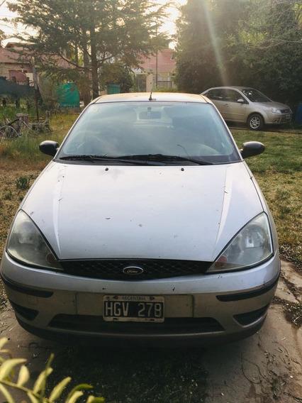 Ford Focus 2008