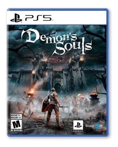 Imagen 1 de 4 de Demon's Souls - Playstation 5