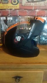 Capacete Articulado Harley Davidson