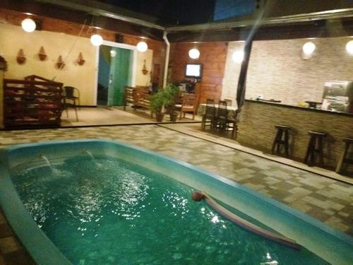 Casa Com 6 Quartos Para Comprar No Colégio Batista Em Belo Horizonte/mg - 7892