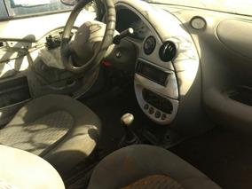 Desarmo Ford Ka 2003 Motor Tansmision Partes