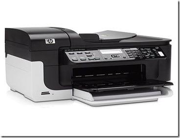 Par De Dobradissas Impressora Hp 6500