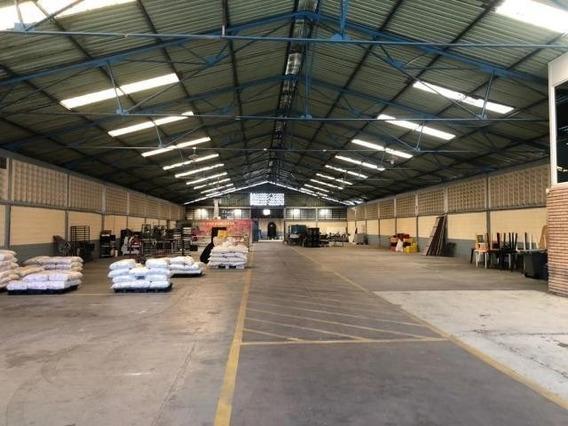 Galpon En Alquiler Zona Industrial 20-5746 J&m