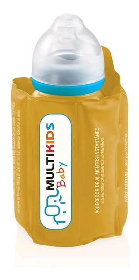 Aquecedor De Alimentos Instantâneo Bb171 Multikids