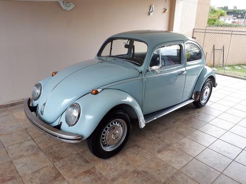 Volkswagen  Fuscão 1500