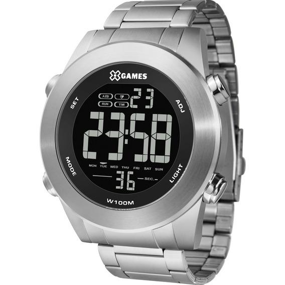 Relógio X-games Masculino Xmssd001pxsx