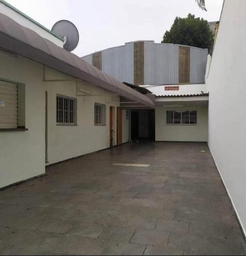 Imagem 1 de 17 de Excelente Casa Comercia/residencial Para Locação, Vila Matilde, São Paulo, Sp - Sp - Ca0463_prst