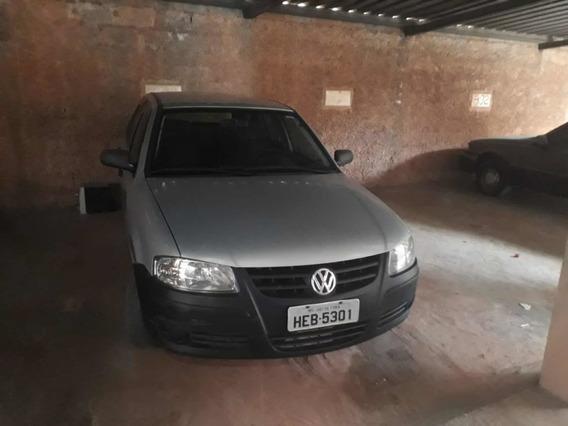 Volkswagen Gol 1.0 Plus Total Flex 5p 2007