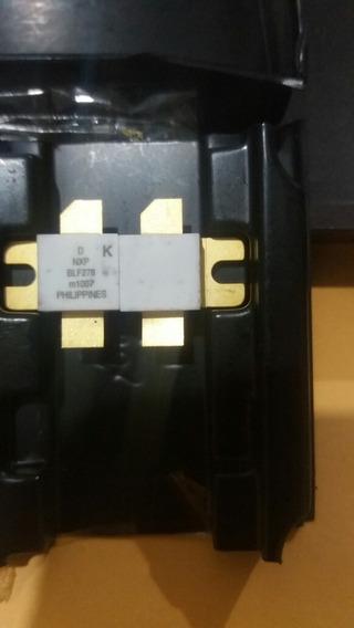 Transistor Blf278 Original Philiphines