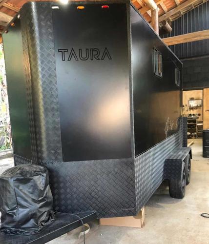 Taura Trailers E