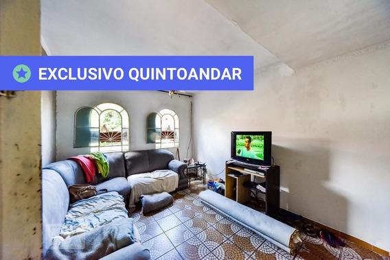 Casa Com 2 Dormitórios E 2 Garagens - Id: 892984630 - 284630