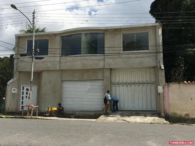 Edificio En Venta En El Limon Maracay