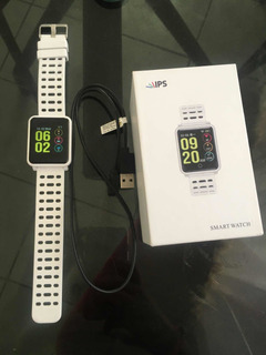 Reloj Smart Watch Sumergible