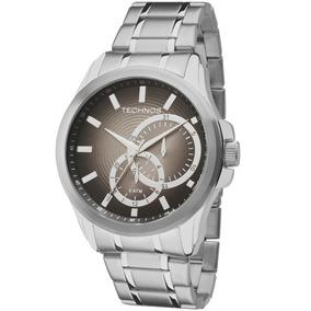 Relógio Technos Grandtech Masculino 6p22ad/1p ( Nota Fiscal)