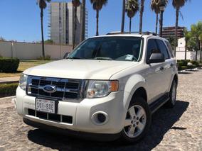 Ford Escape 2.0 Xls Tela L4 At 2011