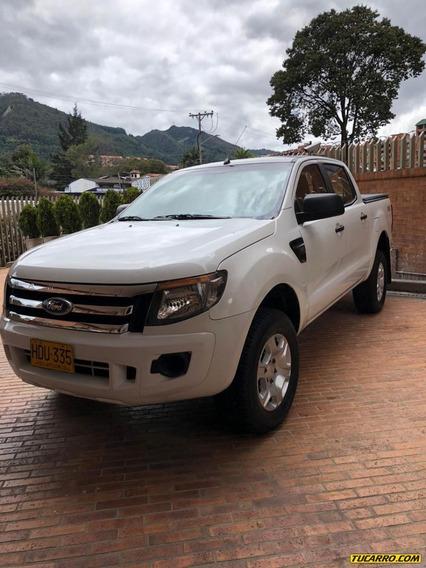Ford Ranger Xi Full
