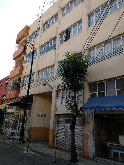 Departamento A Unas Cuadras De La Catedral Metropolitana