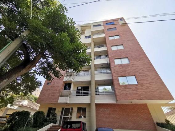 Vendo Apartamento En Bellavista,barranquilla