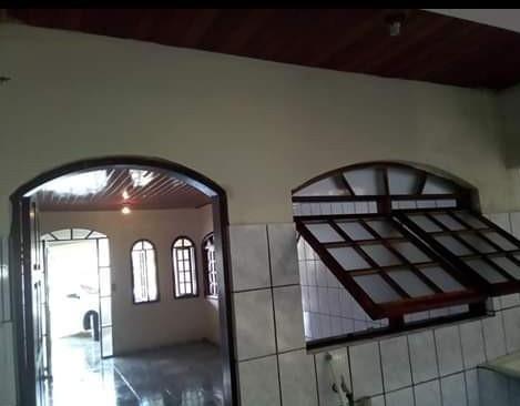Casa Em Terzas, São Lourenço Da Serra/sp De 98m² 2 Quartos À Venda Por R$ 130.000,00 - Ca531412