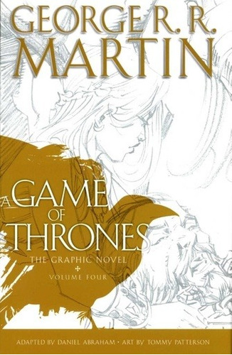 Game Of Thrones: Graphic Novel ( Vol.4 ) - Martin George R