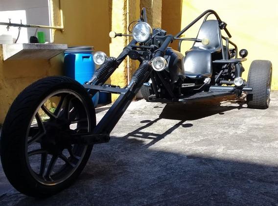 Dois Triciclos A Preço De Um