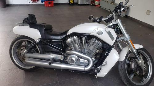 Imagen 1 de 5 de Harley Davidson V Rod Muscle 2014