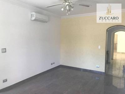 Sobrado Residencial À Venda, Jardim Santa Mena, Guarulhos. - So3378