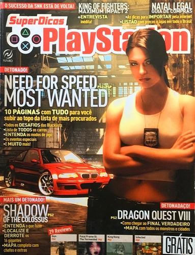 Super Dicas Playstation 30 - Detonado Shadow Of The Colossus