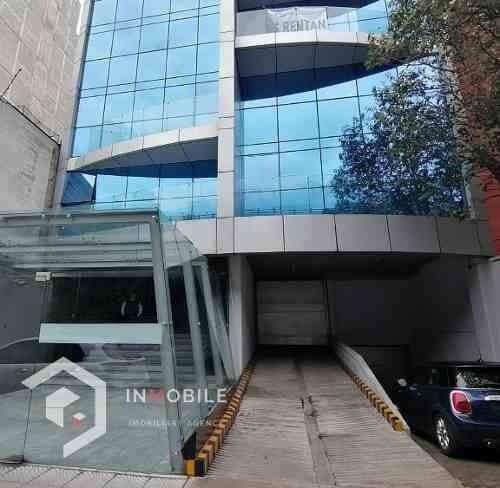 Oficinas En Renta En Polanco, Miguel Hidalgo, Ciudad De México.