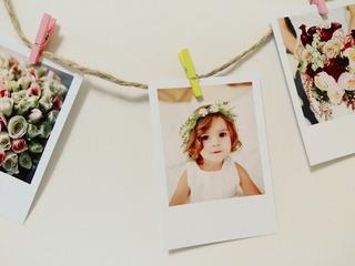 Mini Polaroid 9x6 Revelar Fotos X 10
