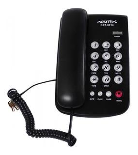 Telefono Analogico De Mesa Casa Linea Fija Cantv Inter