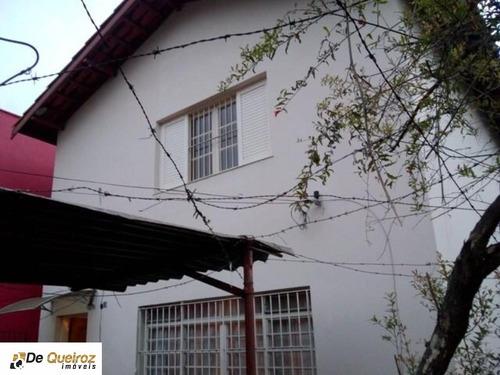 Imagem 1 de 17 de Casa Em São Paulo Na Zona Sul, Localizada Na Vila Catarina (próximo Ao Metrô Jabaquara)! - 1313 - 69805184