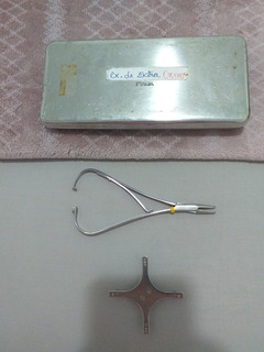 Kit Material Panical Material + Estrela