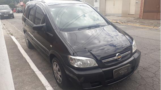 Chevrolet Zafira 2.0 Expression Flex Aut. 7 Lugares - 2008