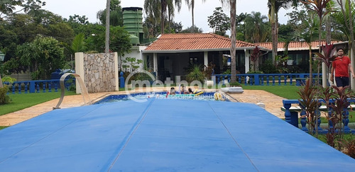 Chácara A Venda Jaguariúna Sp - Ch00076 - 69315101