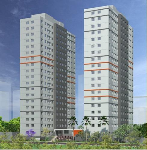 Imagem 1 de 11 de Apartamento Residencial Para Venda, Guaiaúna, São Paulo - Ap9253. - Ap9253-inc
