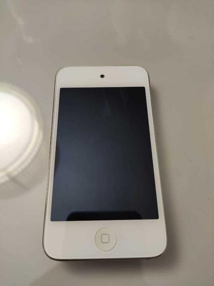 iPod Touch 3ª Geração8gb, Branco