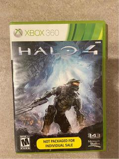 Halo 4 Dos Discos Halo