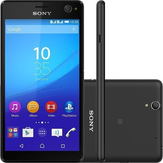 Xperia C4 Selfie (display Intacto Leiam)