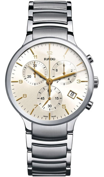 Reloj Rado Centrix Chronograph R30122113 Ghiberti