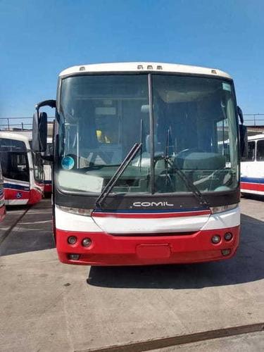Comil 2010 Mercedes-benz O-500m Ar, 50l, 100 Mil