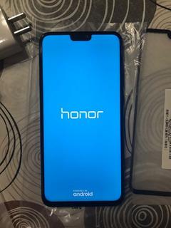 Huawei Honor 8x Dual Sim Libre 64gb 4gb Seminuevo Android10
