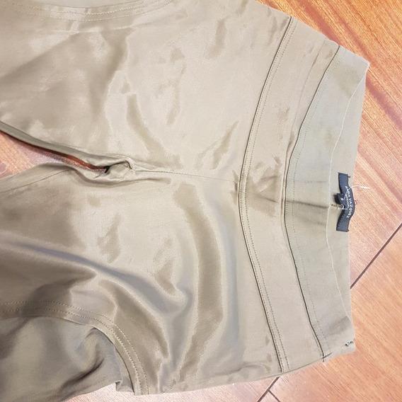 Pantalon Tipo Calza Maria Vazquez T 1